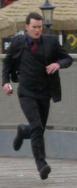 RunningIanto