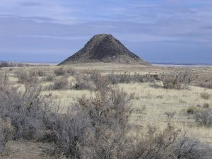 Huerfano_Butte cinder cone