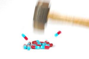 meds that don't work