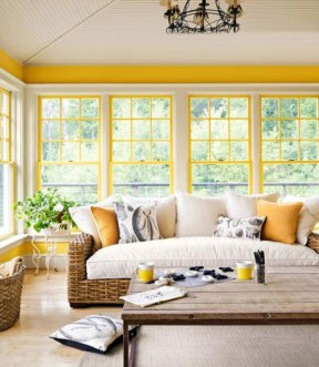 lovely yellow room 2