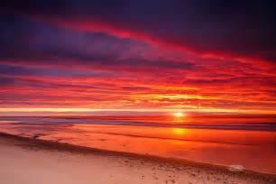 sunrise at nauset beach